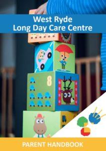 Handbook West Ryde Long Day Care